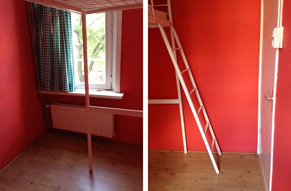Midas nieuwe kamer and the plog thickens - Upgrade naar een kamer ...