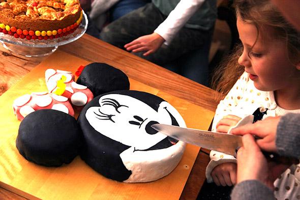 taart-snijden