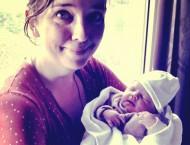 De bevalling van mijn zus